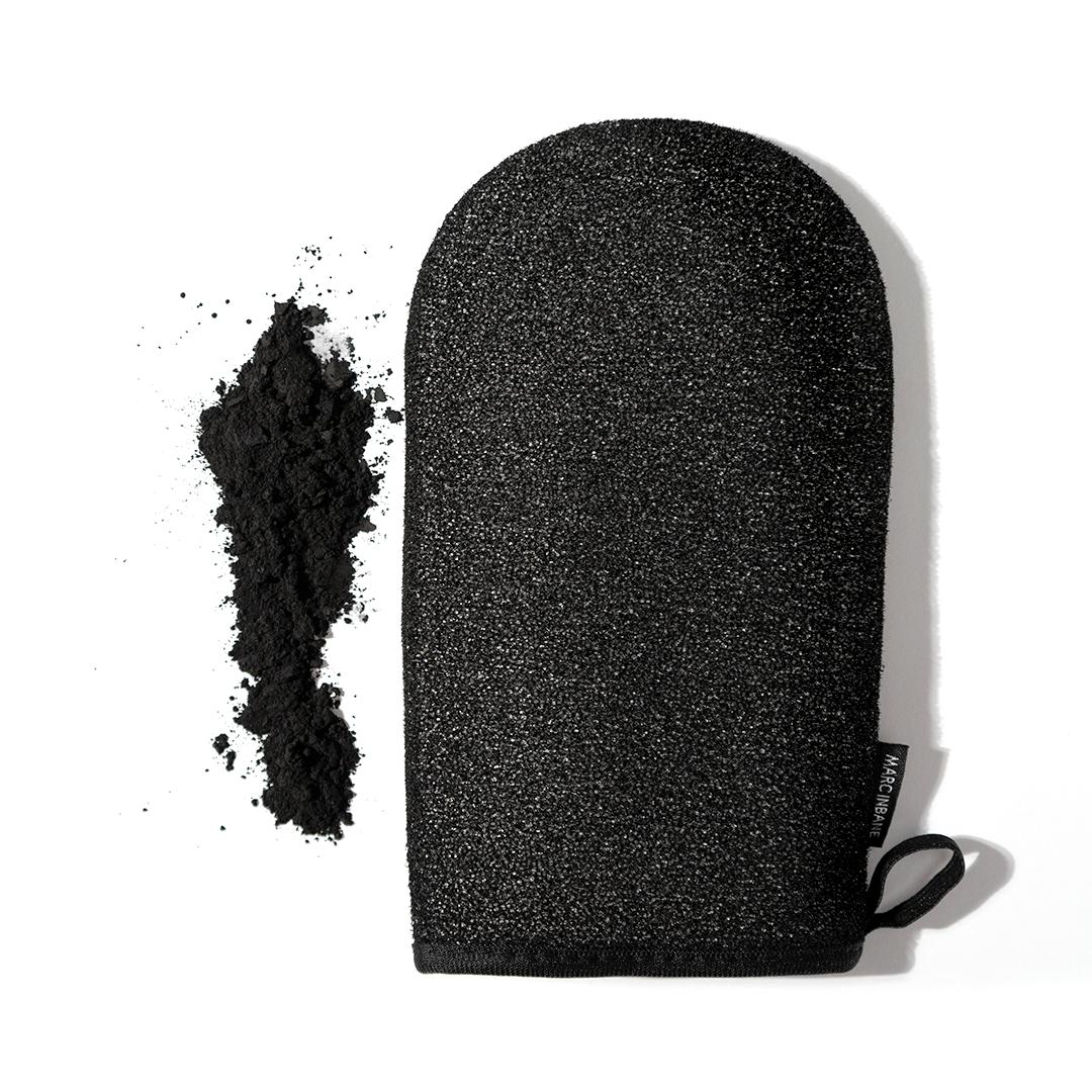 Scrubhandschoen voor het lichaam van MARC INBANE